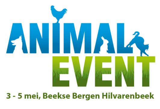 Winnaars Animal Event kaartjes!